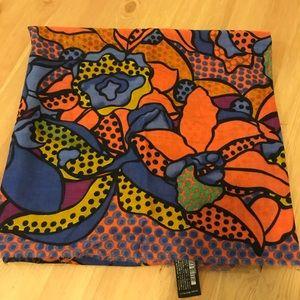 Zara scarf NWOT